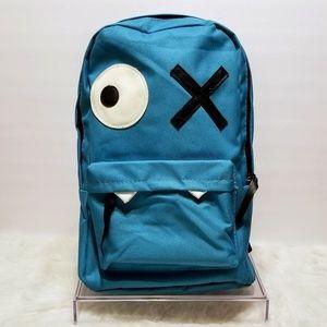 😵 New Monster Backpack